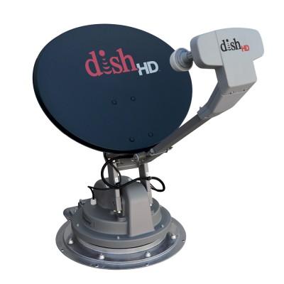 Antenne automatique pour Bell usagée