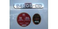 Forest River Sunseeker 2420S-CD 2019